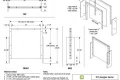 DIY-plexiglas-shield